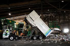 100 Garbage Truck Movies Man In Critical Condition In SF After Being Crushed In Garbage Truck