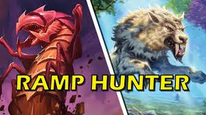 Hunter Hearthstone Deck Kft by 100 Ramp Druid Deck Kft Jade Druid Hearthstone Decks Hs Pro