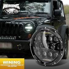 Pair Of New 7×6″ 54w Led Headlight Square Car Truck Work Light ... Stedi 7 Inch Carbon Led Headlight Motorbike Truck Jeep Wrangler Crystal Clear 5x7 7x6 H1426054 Highlow Beam 19992018 F150 Diode Dynamics Fog Lights Fgled34h10 Led Around Headlights For Trucks Lllspg9006 9006 Headlight Bulbs With Blue Glow Light Lifetime Alburque Accsories Unlimited Inch Led Truck 6x7 Oracle 1416 Chevrolet Silverado Wpro Halo Rings Bulbs Boise Car Audio Stereo Installation Diesel And Gas Performance Automotive Bars Strips Halos Custom Light Kits