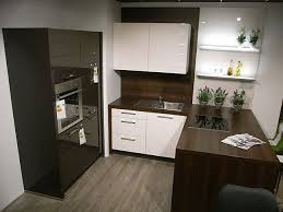 details zur nolte musterküchen l küche mit sitzplatz