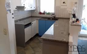 much ikea küche mit blanco estrella granit arbeitsplatten