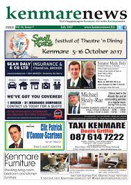 Laughter On The 23rd Floor Script Pdf by Kenmare News July 2017 By Kenmare News Issuu