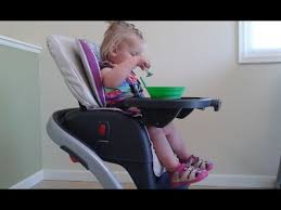 Graco High Chair Blossom Video by Graco Blossom 4 In 1 Seating System Review By Babies Wiki Youtube