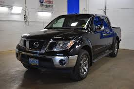 100 Nissan Trucks Used Cottage Grove 4WD Vehicles For Sale