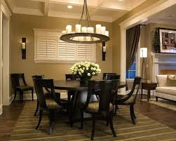 Houzz Dining Rooms Best With Round Tables Room Table Small