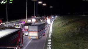 100 Euro Truck Simulator 2 Demo Truck Simulator Pc Game Free Download