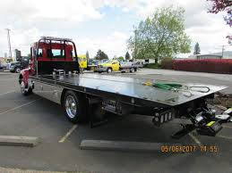100 Car Carrier Trucks For Sale Tow KenworthT270 Chevron LCG 12Sacramento CANew