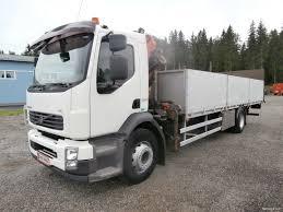 100 240 Truck Volvo Fl Trucks 2007 Nettikone