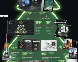 Nebraska Furniture Mart Black Friday 2017 Deals & Sale Ad