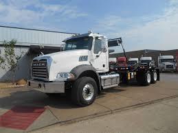 Mack Truck Houston Texas