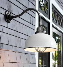 Carson Gooseneck Wall Mount | Rejuvenation Angled Barn Lhtsign Light With Shade 10in Dia Wwwkotulas Wesco Gooseneck Exterior Lighting Electric Fixture Outdoor Fixtures Best 25 Lighting Ideas On Pinterest Rustic Porch Bantam Artesia 8 And 10 Galvanized Spotlight The Yard Great Country Garages Carson Wall Mount Rejuvenation Rochester Vintage Patio Crustpizza Decor Good
