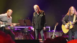 The Needle And The Damage Done - Gregg Allman, Warren Haynes And ...