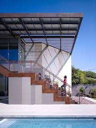 100 Lawrence Scarpa YinYang House Brooks Architects ArchDaily