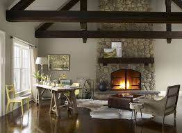 Paint Colors For A Living Room by The Most Versatile Interior Paint Color U2013 Benjamin Moore Thunder