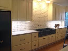 Backsplash Ideas For Dark Cabinets by Kitchen Extraordinary Backsplash Tile Ideas Backsplash Ideas For