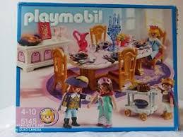 playmobil schloss esszimmer ebay kleinanzeigen