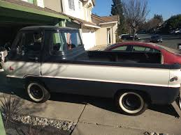 100 67 Dodge Truck A100 Classics For Sale Classics On Autotrader