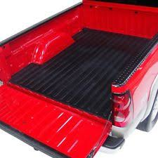 Tacoma Bed Mat by Rubber Bed Mat Ebay