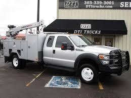 FORD Trucks For Sale In Colorado