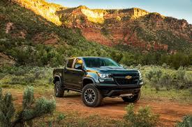 100 Autotrader Trucks Colorado ZR2 Named A 2018 Must Test Drive Award
