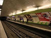poste porte d italie place d italie métro