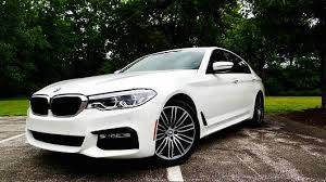BMW 530i review The best car I ve ever driven