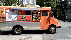 100 Ice Cream Truck Phone Number The Soft Serve Famous Orange Ice Cream Truck YouTube