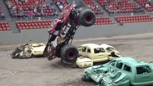 Monster Truck Show 2017 Part 2/2 - YouTube Monster Jam Truck Show Shutter Warrior Bigfoot Truck Wikipedia Gta 5 Rockets Boost Glitch Monster Truck Bangers Race Blaze And The Machines Teaming With Nascar Stars For New Raminator Monster Crushes Guinness Top Speed Record This Remotecontrolled Goes 70 Mph Traxxass E Scion Xb David Choe Inflatable Bouncer Clowns4kids The Dome At Americas Center Seating Chart Shorpy Historic Picture Archive 1918 High 100 Best Ellensburg 2