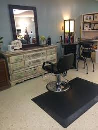great way to save room in small garage hair salon ways to have
