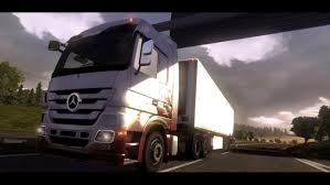 Euro Truck Simulator 2' Will Have A Native Linux Version ~ Ubuntu Vibes