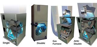 cost of uv light for air conditioner iron