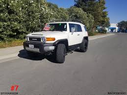 2014 TOYOTA FJ CRUISER #33224 | Truck And SUV Parts Warehouse