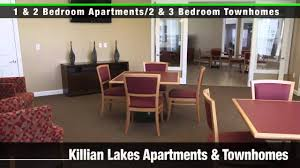 One Bedroom Apartments In Columbia Sc by Killian Lakes Apartments U0026 Townhomes Columbia Sc 29203