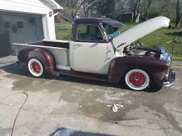 100 1953 Gmc Truck GMC Pick Up Antique Car Knoxville TN 37912