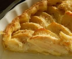 cuisine tarte aux pommes tarte aux pommes normande de mag 16ème rencontre marmiton