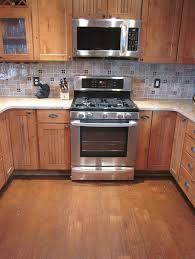 Interior Kitchens Hardwood Floors Modern Cheap Flooring Options 7 Alternatives To Bob Vila Pertaining 12