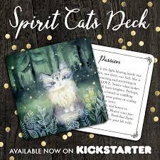 cats on deck spirit cats deck by piar an