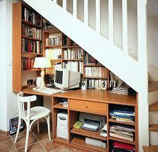 sous bureau bureau sous escalier amenagement bureau sous escalier 0 espace