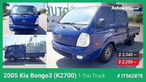 2,250 ~) 2005 Kia Bongo3 (K2700) 1 Ton Truck - YouTube Kia Frontier In Pakistan Price Specification Pictures Kia Bongo Wikiwand Left Hand Drive Mini Truck Spotted Japanese Forum Not Ruling Out Pickup To Battle The New Ford Ranger Carbuzz Bongo3 Double Cab Cars For Sale On Carousell 2019 Hyundai Santa Cruz Almost Ready Motor Trend Canada 2250 2005 K2700 1 Ton Youtube Details West K Auto Sales 2006 Extra Long Dropside Tray Body Daimler Trucks Alaide Gt Motors Kseries Work