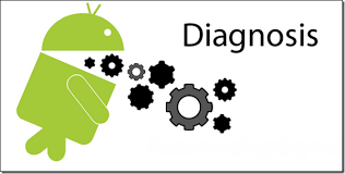 diagnosis app for android