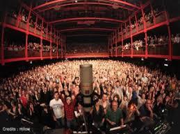 salle de concert en belgique ancienne belgique quality nights
