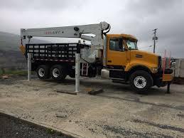 100 Boom Truck WIKA Installs QSCALE I2 LMI On SMF S