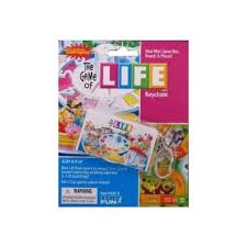 Get Quotations Life Board Game Keychain By Basic Fun