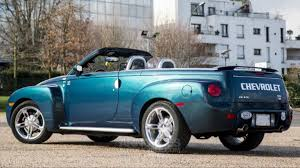 Used CHEVROLET SSR Of 2005, 54 510 Km At 32 500 €. Chevy Chevrolet Ssr Truck Rare 164 Limited Colctible Diecast Find Out Why The Chevy Was Epitome Of Quirkiness 2004 Chevrolet Gaa Classic Cars Amazoncom 1 Badd Ride 2005 Green Truck Series 2 Unloved By The Masses Retro Sport Truck Is A Hot Indy 500 Pace Vehicle 2003 Pictures Information For Sale Classiccarscom Cc1160766 Ssr Trucks Series Revell 125 Scale Plastic Model Used Of 54 510 Km At 32 Kehl Germany Oct 18 2016 Parked In City Center