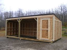 10x20 Shed Floor Plans by Horse Shelters Prices Northern Storage Sheds Fort St John