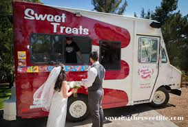 San Diego's Premier Ice Cream Truck For Special Events!