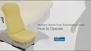 How To Operate The Midmark 626 Barrier-Free® Exam Chair Features Ritter 204 Exam Table Room Procedure Tables Outdoor Chairs Midmark Manual Examination Wstandard Soft Stitched Upholstery Ritter 230 Power Procedure Chair Pcs Primary Care Store Used For Sale Hospital Medical Woodlyn Ent Optical Chair Refurbished Angelus 104 Equipment 630 Humanform Power Procedures Promotion Cabinetry Custom Model No 18659b1sp4 Doctor Office Rooms Imedicalshop And Chairs