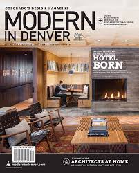 Modern In Denver | Colorado's Design Magazine Home Design Magazine Annual Resource Guide 2016 Suncoast By Best Ideas Stesyllabus 2014 Interior Designs Of Royal Residence Iilo Houses Pansol Rufty Homes Contemporary Stone Tile Stunning Decorating 21 Best Porches Midwest Images On Pinterest Custom Built Jay Unique Designer Amusing Condambary Photos Door Steel Iranews Extraordinary Miami