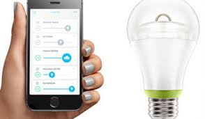 ge opens a pricing war the connected led light bulb