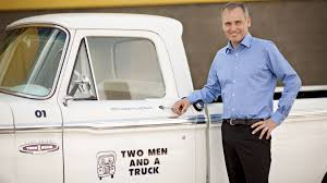 The Top Five Reasons To Become A TWO MEN AND A TRUCK® Franchisee ... Two Men And A Trucks Extensive Traing Paves The Road To And A Truck Deal With Logistics Of Political Movements Las Vegas North Nv Movers Taylor Partners Ross Medical Education Center Help Us Deliver Hospital Gifts For Kids Two Men And Truck On Twitter Are You Watching The Chicago Movers In South Macomb Mi Best Places Worktwo Covabiz Magazine Driver Who Blog Nashville Tn Headquarter Interior Design Paragon Filetwo Trucksjpg Wikimedia Commons